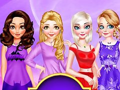 Bff Princess Perfect Bedroom Decor