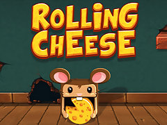 Rolling Cheese