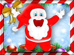 Christmas Santa Claus Game